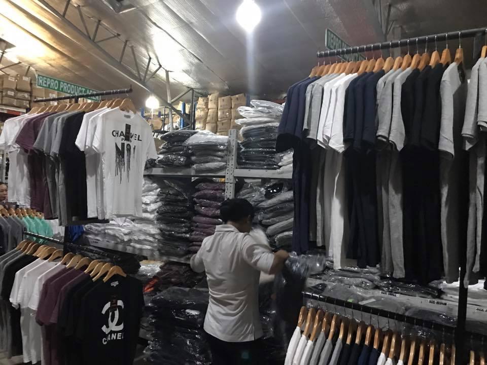 5e6da4d75b8 Best Branded Garments Overruns in Cebu - Left to Vary